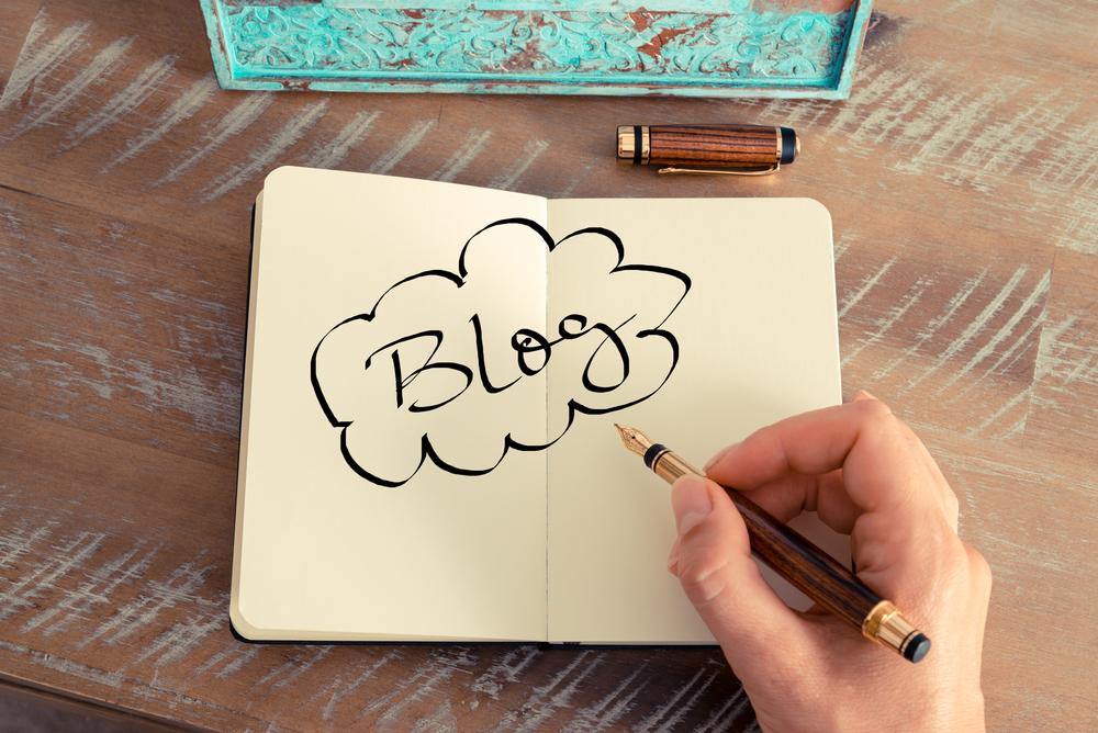 ブログ記事ってどう書くの・・?初心者にオススメの記事の書き方