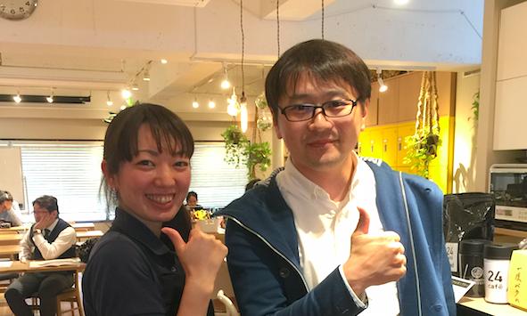 「ブログを書くのが得意なエステティシャン後藤さん」+「WEB集客サポート」=3ヶ月でPVが10倍にアップ